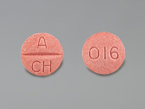 ATACAND 16 MG TABLET