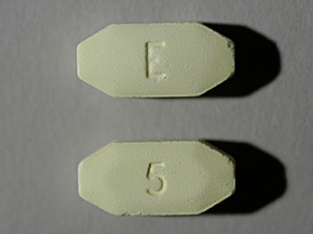 ZYDONE 5-400 MG TABLET