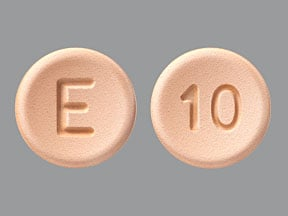OPANA ER 10 MG TABLET