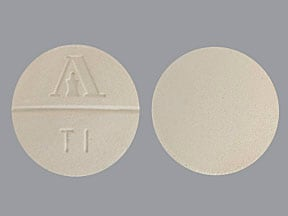 ARMOUR THYROID 300 MG TABLET
