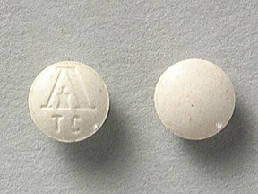 ARMOUR THYROID 15 MG TABLET