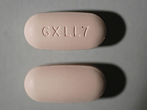 LEXIVA 700 MG TABLET