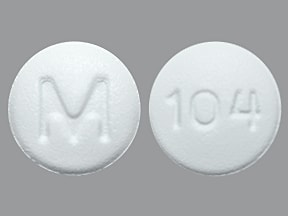 MEMANTINE HCL 10 MG TABLET