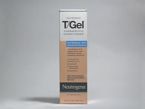 NEUTROGENA T-GEL CONDITIONER