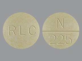 NATURE-THROID 146.25 MG TABLET