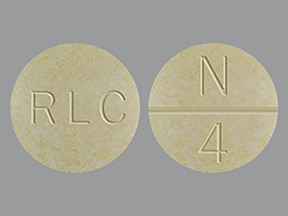 NATURE-THROID 260 MG TABLET