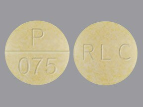 WESTHROID-P 48.75 MG TABLET