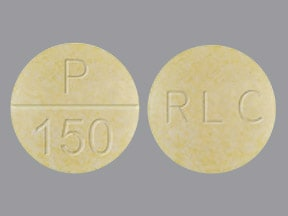 WESTHROID-P 97.5 MG TABLET