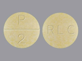 WESTHROID-P 130 MG TABLET