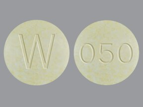 WESTHROID 32.5 MG TABLET