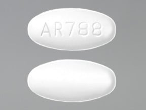 FIBRICOR 105 MG TABLET