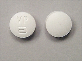 VICOPROFEN 7.5-200 MG TABLET