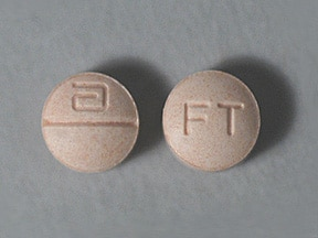 MAVIK 1 MG TABLET