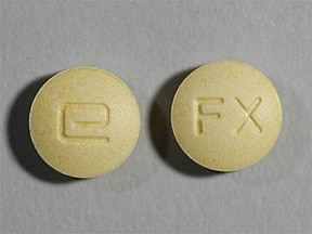 MAVIK 2 MG TABLET