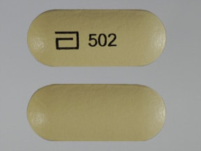 ADVICOR 500 MG-20 MG TABLET