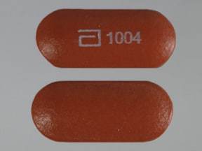 ADVICOR 1,000 MG-40 MG TABLET