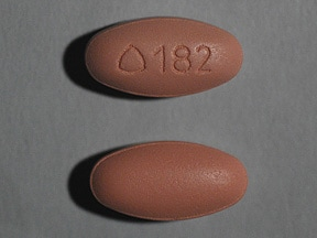 TARKA ER 2-180 MG TABLET