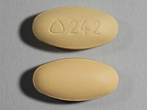 TARKA ER 2-240 MG TABLET
