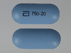 SIMCOR 750-20 MG TABLET