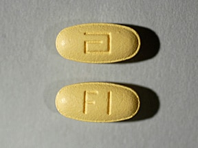 TRICOR 48 MG TABLET