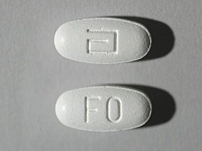 TRICOR 145 MG TABLET