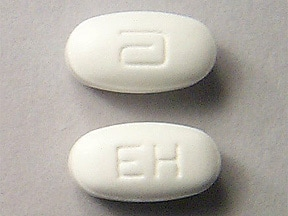 Ery-Tab oral : Uses, Side Effects, Interactions, Pictures