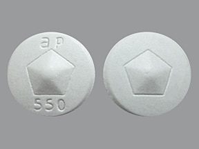 ALBENZA 200 MG TABLET