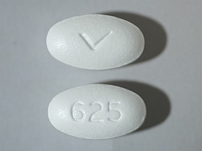 VIRACEPT 625 MG TABLET