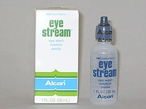 EYE-STREAM SOLUTION