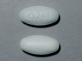 TARKA ER 1-240 MG TABLET