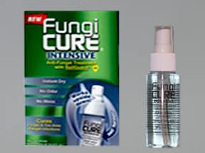 FUNGI CURE INTENSIVE 1% SPRAY