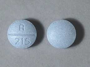 What do percocet 30 mg look like - The.