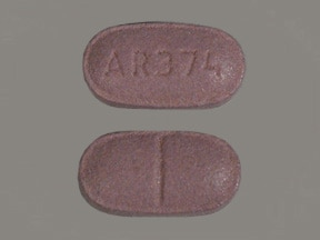 COLCHICINE 0.6 MG TABLET