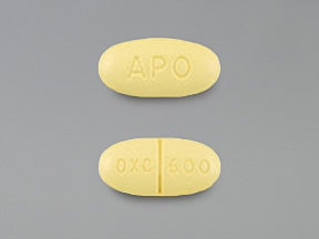 Image for oxcarbazepine oral 600 mg