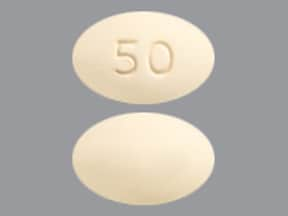STENDRA 50 MG TABLET
