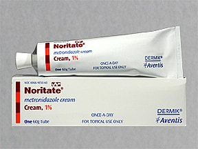 NORITATE 1% CREAM