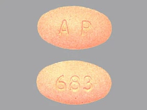 Image for Primlev oral 10-300 mg