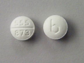 MEDROXYPROGESTERONE 5 MG TAB