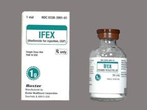 IFEX 1 GM VIAL