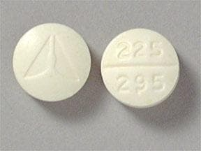 ANASPAZ 0.125 MG TABLET ODT