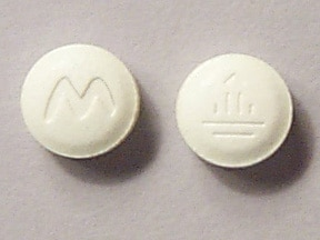 MOBIC 7.5 MG TABLET