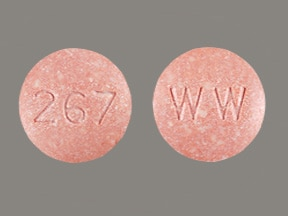 LISINOPRIL 10 MG TABLET