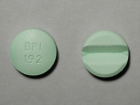 ISORDIL 40 MG TABLET