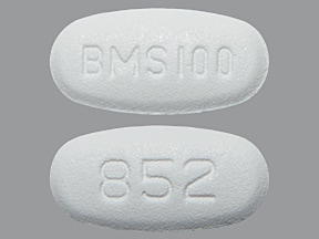 SPRYCEL 100 MG TABLET