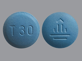 GILOTRIF 30 MG TABLET
