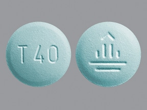 GILOTRIF 40 MG TABLET