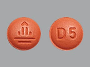 TRADJENTA 5 MG TABLET