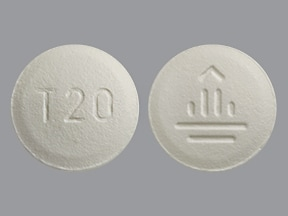 GILOTRIF 20 MG TABLET