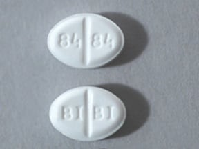MIRAPEX 0.25 MG TABLET