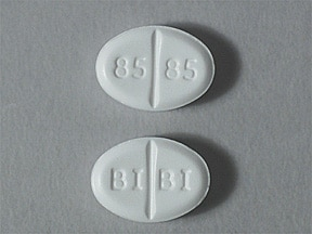 MIRAPEX 0.5 MG TABLET